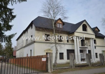 premise for sale - Włodawa (gw), Okuninka